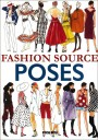 FASHION SOURCE : POSES