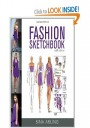 Fashion Sketchbook [Spiral-Bound]